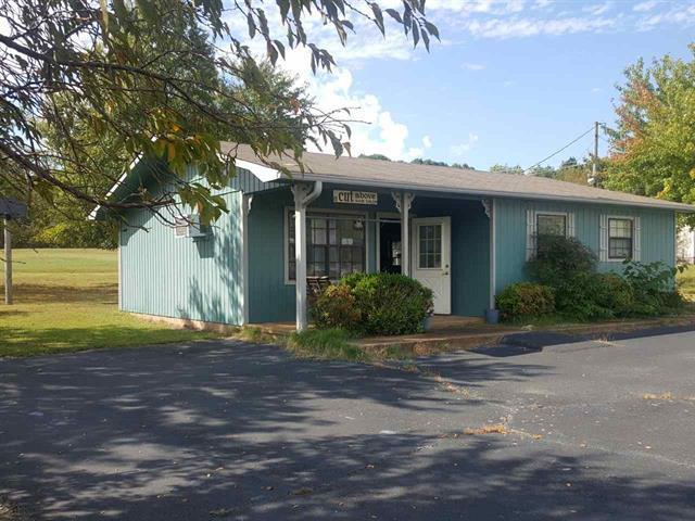537 Florida Ave N, Parsons, TN 38363 (MLS #RTC2047808) :: Keller Williams Realty