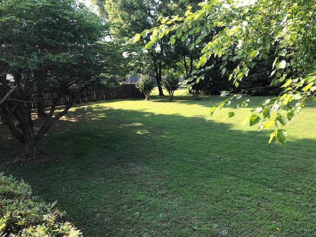 1007 Chateau Dr, Lebanon, TN 37087 (MLS #RTC2047936) :: Village Real Estate