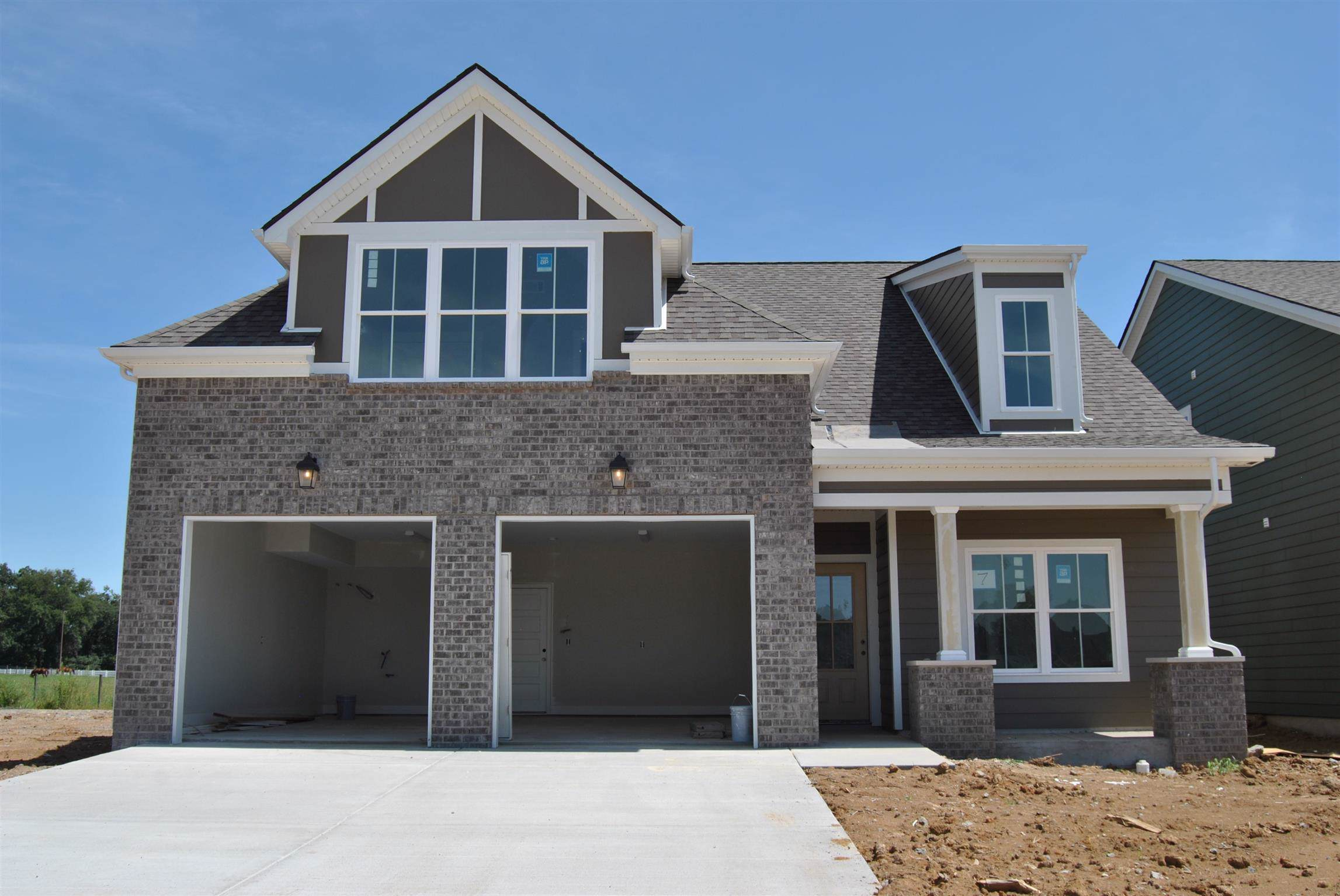 0 Caroline Farms Drive 7, Murfreesboro, TN 37129 (MLS #RTC2048395) :: FYKES Realty Group