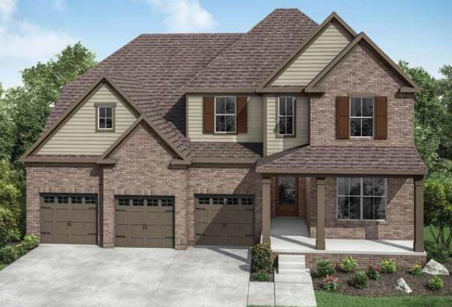 704 Rickfield Court #271, Mount Juliet, TN 37122 (MLS #RTC2048869) :: Village Real Estate