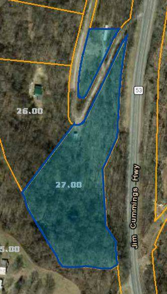 437 Old Pumphouse Rd, Woodbury, TN 37190 (MLS #RTC2048955) :: REMAX Elite