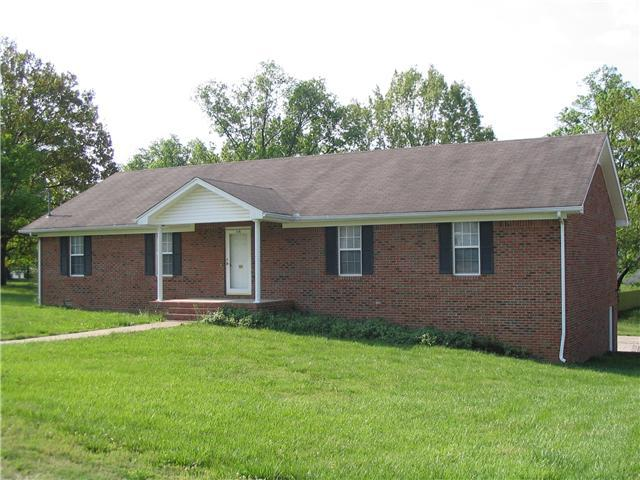 116 Hickory Dr, Shelbyville, TN 37160 (MLS #RTC2048993) :: RE/MAX Homes And Estates