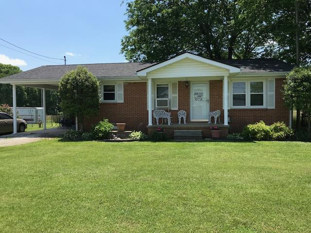 1376 Ardmore Hwy, Taft, TN 38488 (MLS #RTC2049059) :: Nashville on the Move
