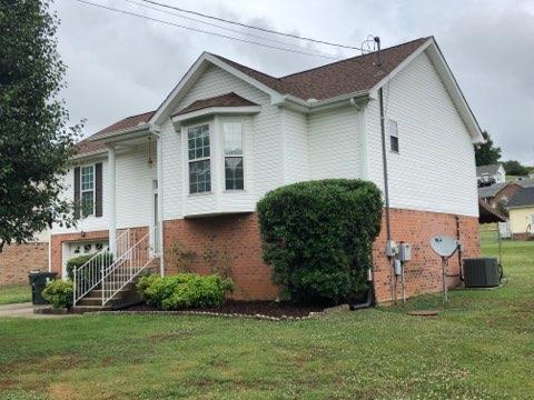 1082 Williamson Rd, Goodlettsville, TN 37072 (MLS #RTC2049147) :: Village Real Estate