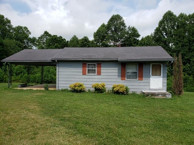 641 Ruth Hildreth Rd, McMinnville, TN 37110 (MLS #RTC2049586) :: John Jones Real Estate LLC