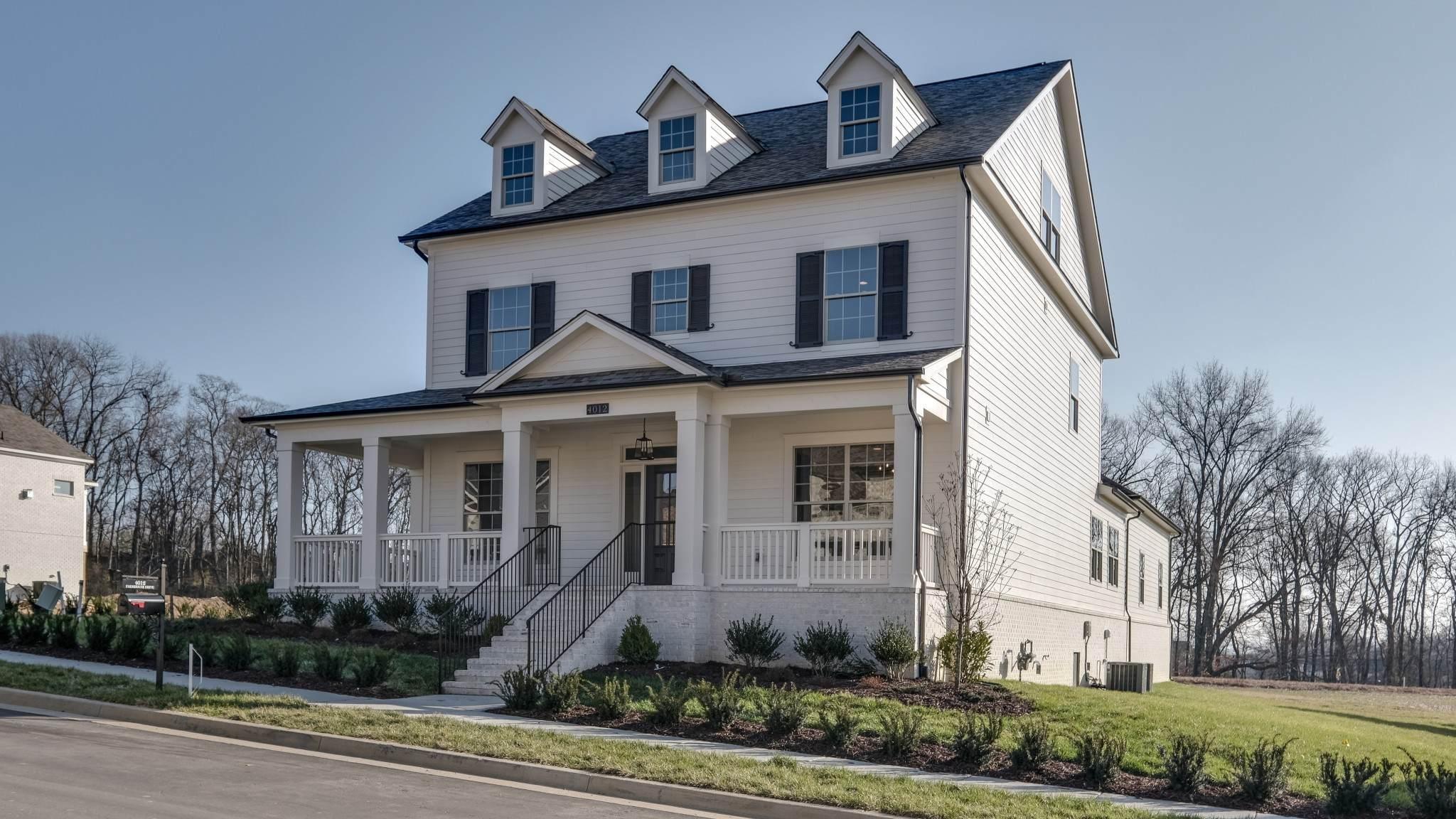 4012 Farmhouse Drive Lot 58, Franklin, TN 37067 (MLS #RTC2049999) :: RE/MAX Choice Properties