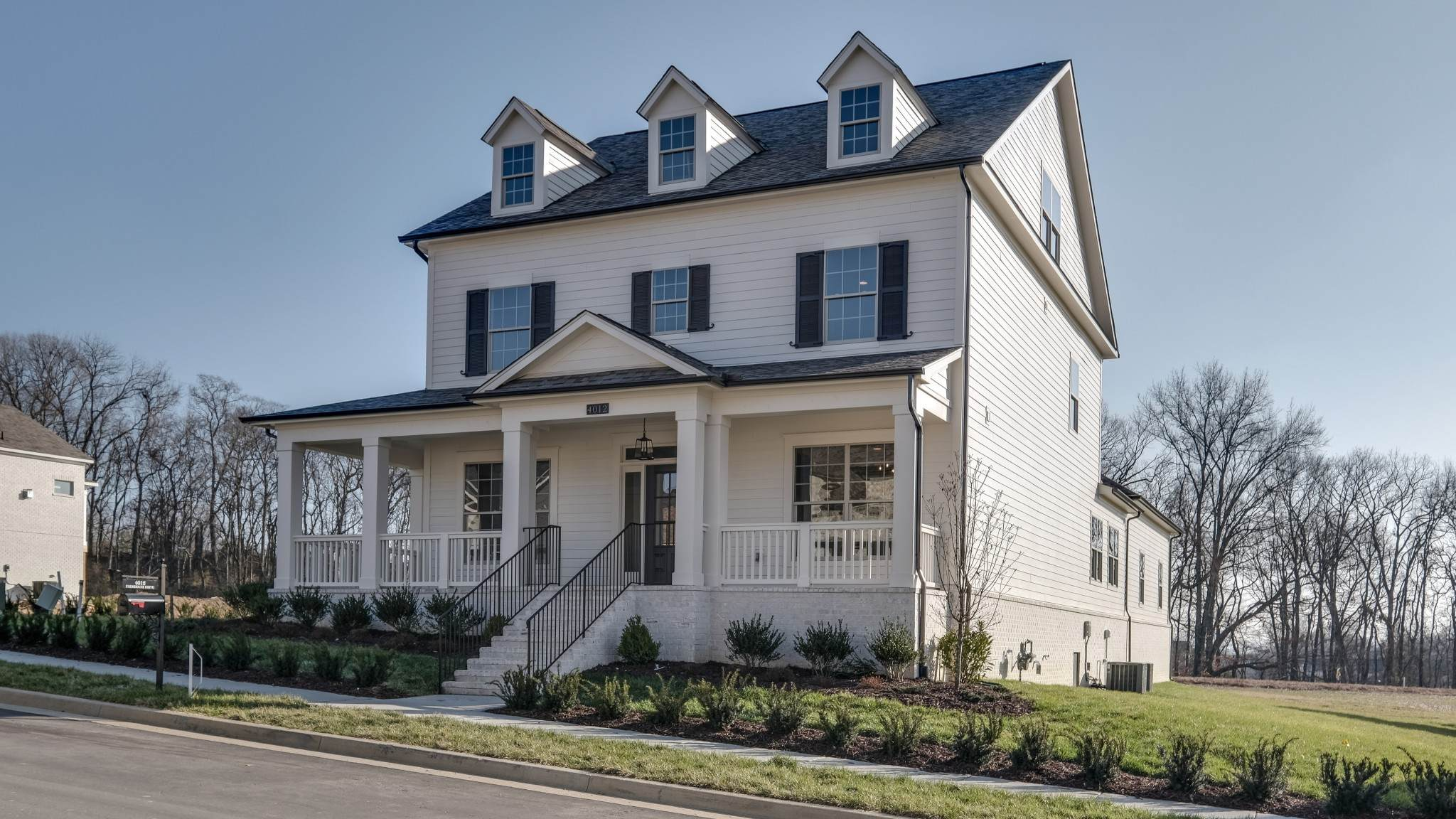4012 Farmhouse Drive Lot 58, Franklin, TN 37067 (MLS #RTC2049999) :: Fridrich & Clark Realty, LLC