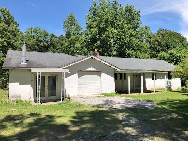 295 Carlson Rd, Coalmont, TN 37313 (MLS #RTC2050057) :: Berkshire Hathaway HomeServices Woodmont Realty