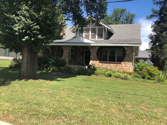 300 W Broad St, Decherd, TN 37324 (MLS #RTC2050066) :: REMAX Elite