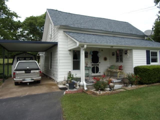 174 Vinta Mill Rd, Prospect, TN 38477 (MLS #RTC2050280) :: Village Real Estate