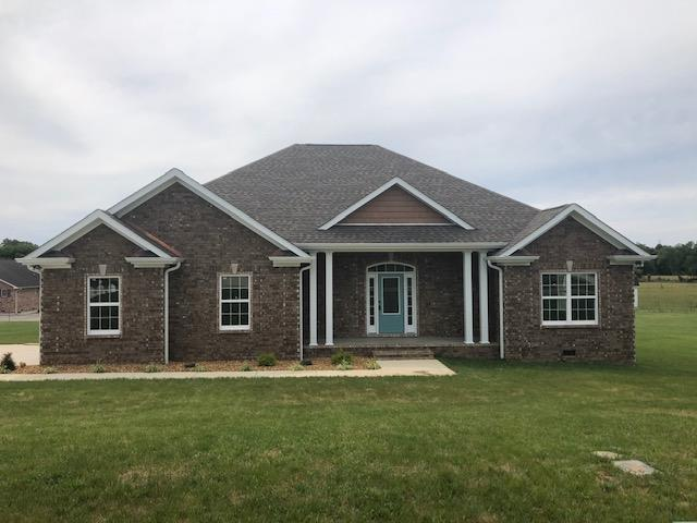 131 Majestic Dr, Winchester, TN 37398 (MLS #RTC2050289) :: John Jones Real Estate LLC