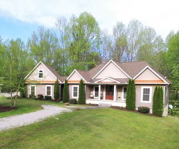 425 Lafever Ridge Rd, Silver Point, TN 38582 (MLS #RTC2050401) :: REMAX Elite