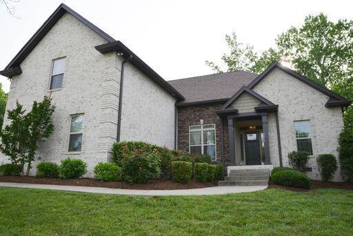 3013 Gracie Ann Dr, Greenbrier, TN 37073 (MLS #RTC2050460) :: Village Real Estate