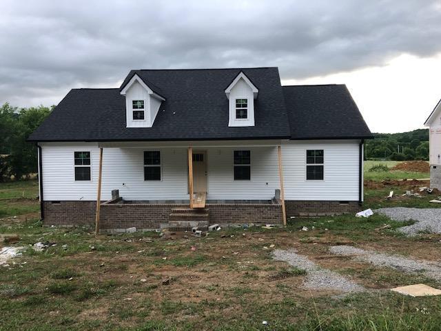 1103 Globe Rd, Lewisburg, TN 37091 (MLS #RTC2050634) :: RE/MAX Homes And Estates