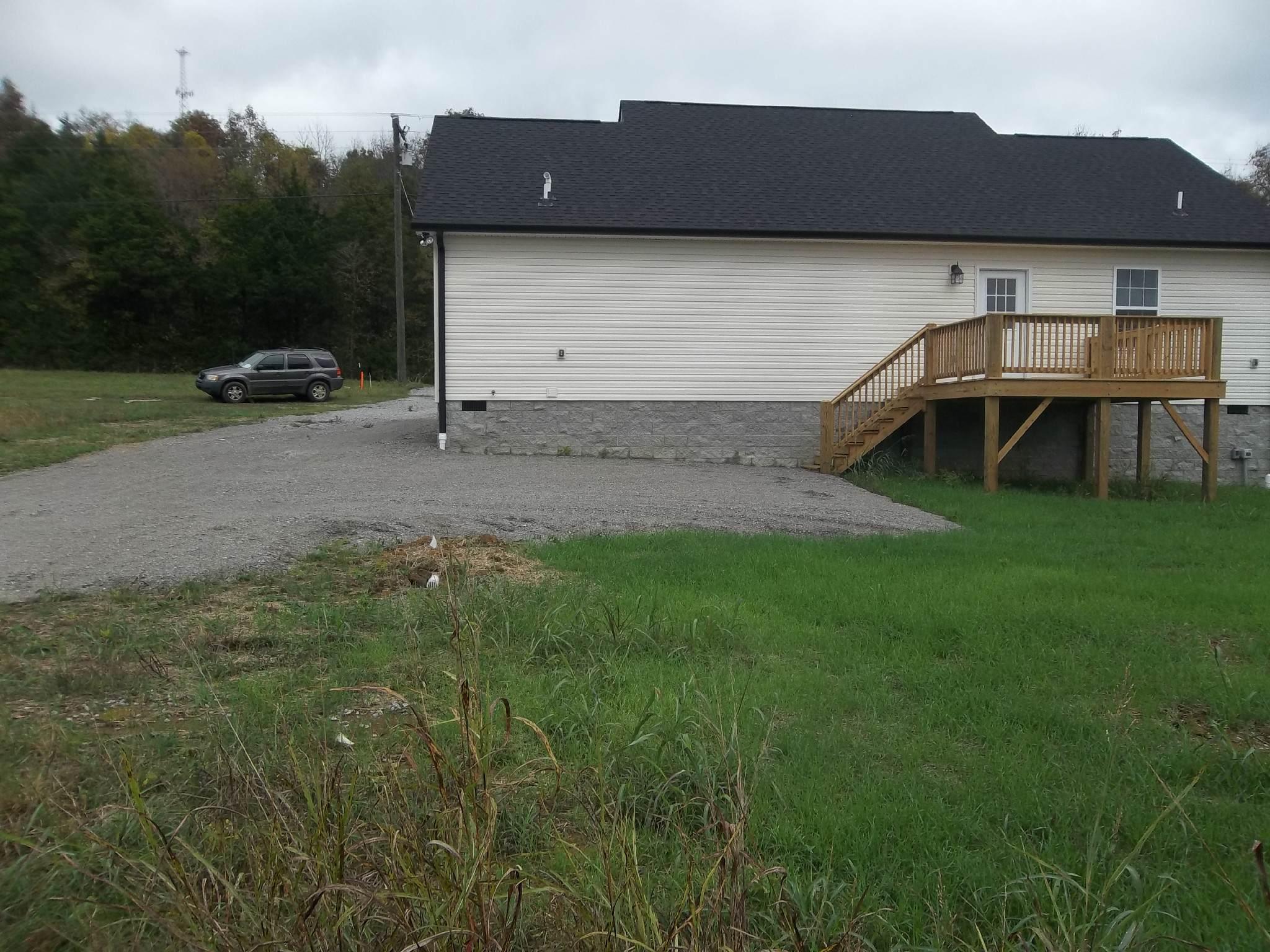 1101 Globe Rd, Lewisburg, TN 37091 (MLS #RTC2050635) :: RE/MAX Homes And Estates