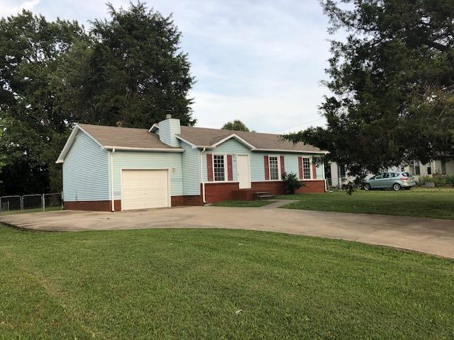 573 Donna Dr, Clarksville, TN 37042 (MLS #RTC2050694) :: FYKES Realty Group