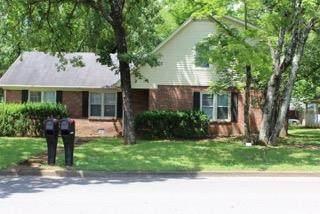 1703 Huntwood St, Murfreesboro, TN 37130 (MLS #RTC2050807) :: Village Real Estate