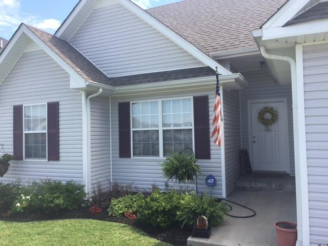 1092 Bobcat Dr, Clarksville, TN 37042 (MLS #RTC2050821) :: Berkshire Hathaway HomeServices Woodmont Realty