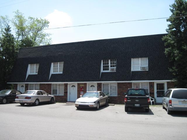332 E State St, Murfreesboro, TN 37130 (MLS #RTC2050825) :: Village Real Estate