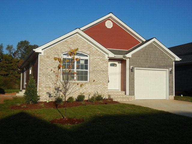 253 Eagles Cove, Hopkinsville, KY 42240 (MLS #RTC2050855) :: Village Real Estate