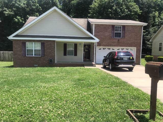 2475 Rafiki Dr, Clarksville, TN 37042 (MLS #RTC2051054) :: Nashville on the Move