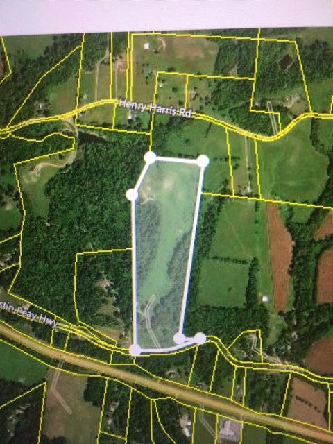 0 52 E Old Hwy, Westmoreland, TN 37186 (MLS #RTC2051059) :: John Jones Real Estate LLC