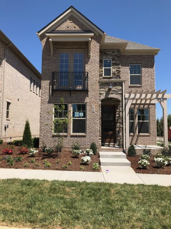 104 Benjamin Lane, Hendersonville, TN 37075 (MLS #RTC2051364) :: Village Real Estate