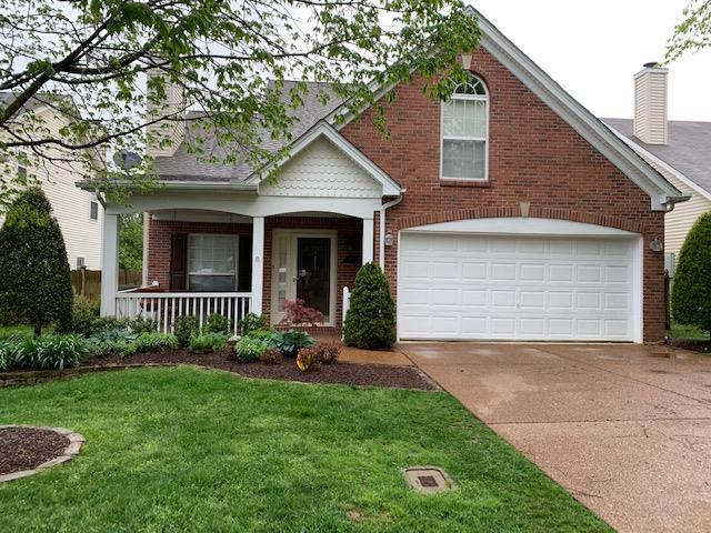 3169 Langley Dr, Franklin, TN 37064 (MLS #RTC2051506) :: RE/MAX Homes And Estates