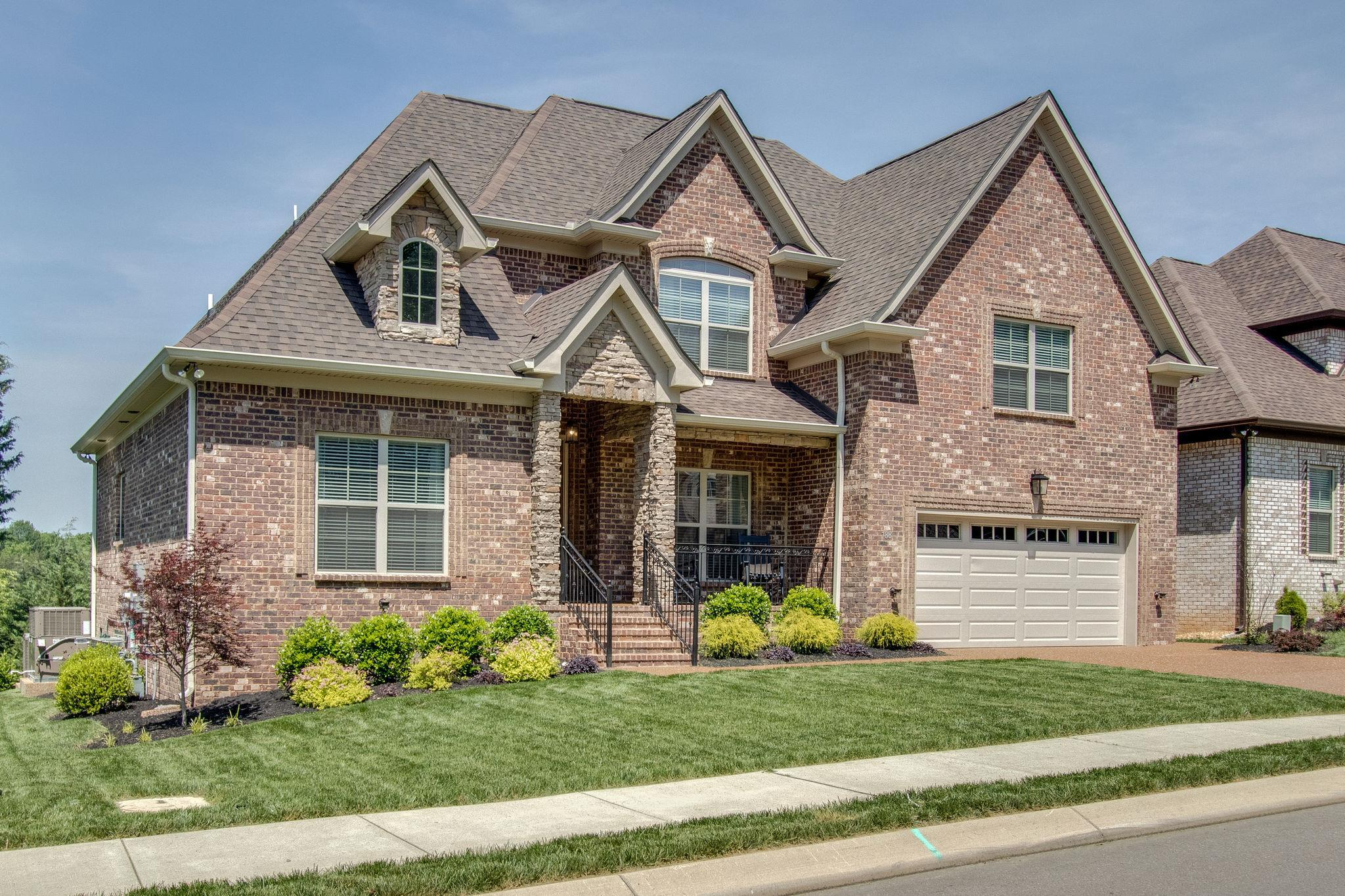 788 Rolling Creek Dr, Mount Juliet, TN 37122 (MLS #RTC2051578) :: RE/MAX Homes And Estates