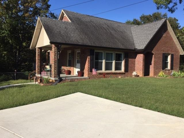 2374 Old Ashland City Rd, Clarksville, TN 37043 (MLS #RTC2051591) :: John Jones Real Estate LLC