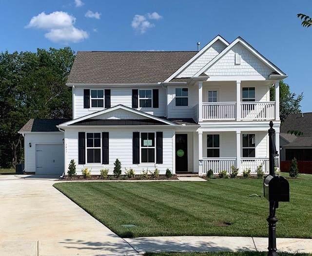 3437 Chinoe Dr, Murfreesboro, TN 37129 (MLS #RTC2051732) :: Team Wilson Real Estate Partners