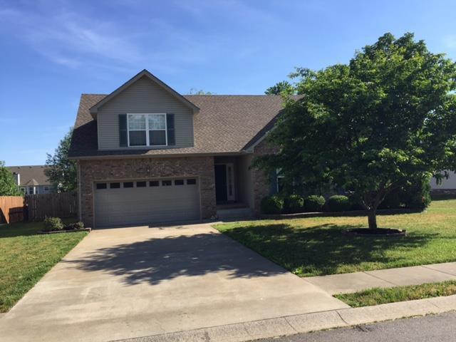 754 Ellie Nat Dr, Clarksville, TN 37040 (MLS #RTC2051783) :: Berkshire Hathaway HomeServices Woodmont Realty