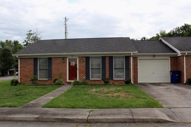 101 Dogwood Ct, Shelbyville, TN 37160 (MLS #RTC2052083) :: REMAX Elite