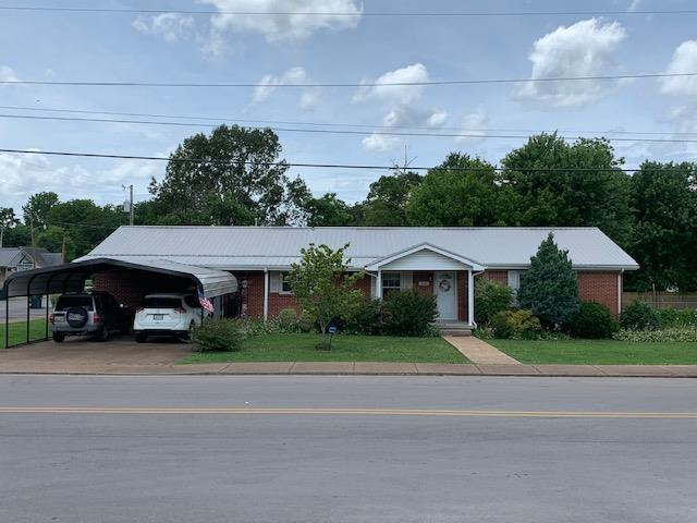 216 S Oak St, Hohenwald, TN 38462 (MLS #RTC2052089) :: CityLiving Group