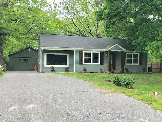 2814 Live Oak Rd, Nashville, TN 37210 (MLS #RTC2052115) :: The Milam Group at Fridrich & Clark Realty