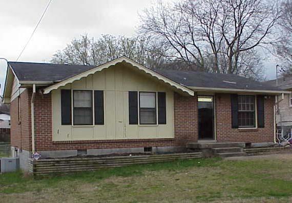 709 Park St, Nashville, TN 37209 (MLS #RTC2052520) :: Village Real Estate