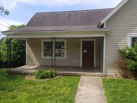 948 Charlotte St, Clarksville, TN 37040 (MLS #RTC2052647) :: Village Real Estate