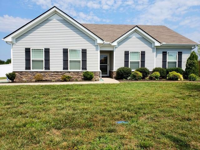 401 Wears Dr, Murfreesboro, TN 37128 (MLS #RTC2052743) :: CityLiving Group