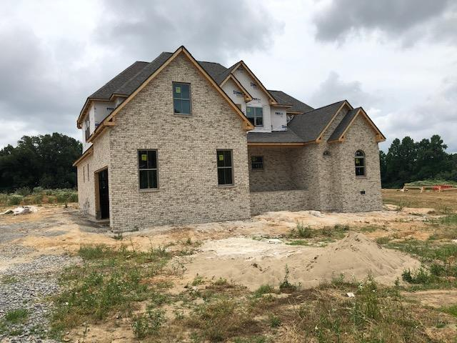 2468 Cave Spring Road, Greenbrier, TN 37073 (MLS #RTC2052809) :: CityLiving Group