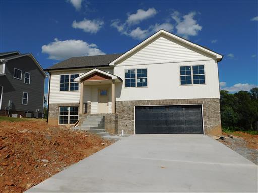 1337 Harmon Lane, Clarksville, TN 37042 (MLS #RTC2052852) :: CityLiving Group