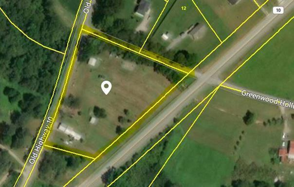 530 Old Highway 10, Hartsville, TN 37074 (MLS #RTC2052951) :: Village Real Estate