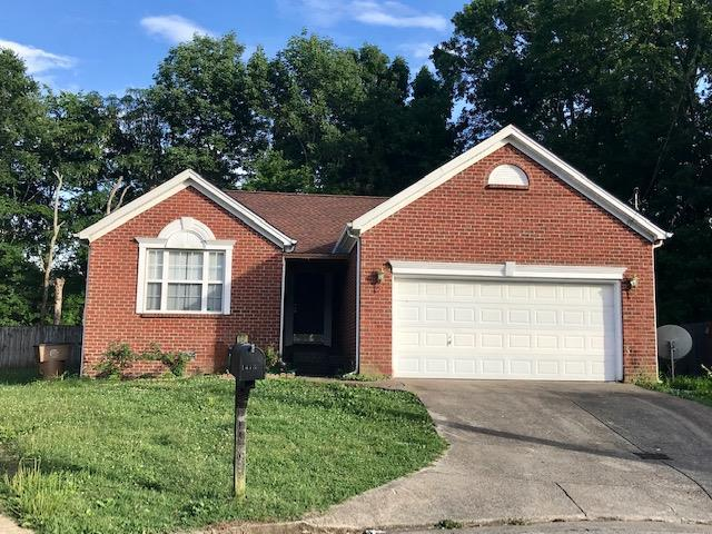 1413 Cane Ct, Nashville, TN 37217 (MLS #RTC2052960) :: REMAX Elite