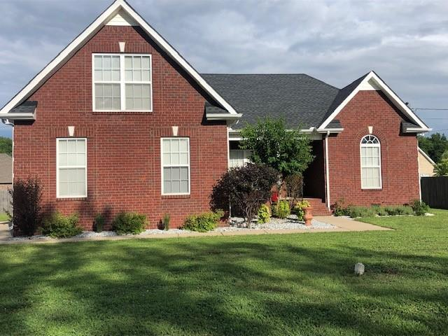 311 Shelby Cir, Shelbyville, TN 37160 (MLS #RTC2053111) :: Village Real Estate