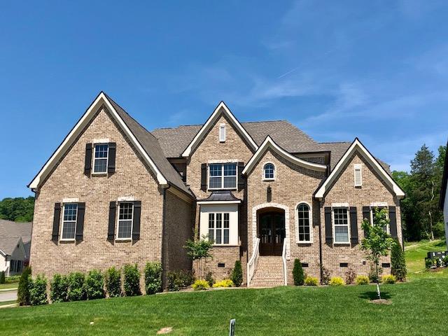 2328 Harts Landmark Dr *Lot 114, Franklin, TN 37069 (MLS #RTC2053752) :: Village Real Estate