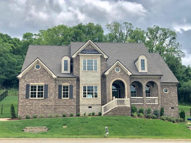 2503 Santa Barbara Lane Lot 125, Franklin, TN 37069 (MLS #RTC2053783) :: Village Real Estate