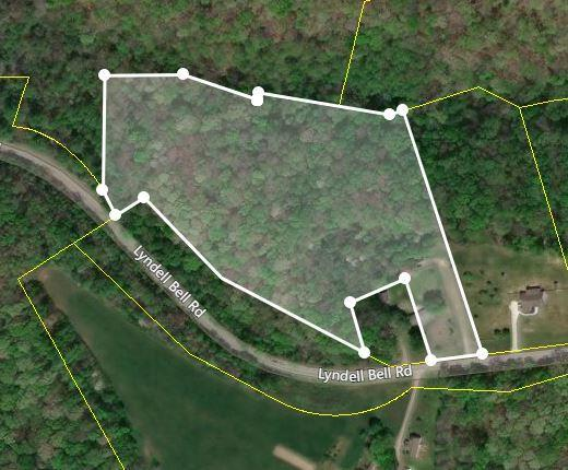 0 Lyndell Bell Rd, Manchester, TN 37355 (MLS #RTC2053846) :: Village Real Estate