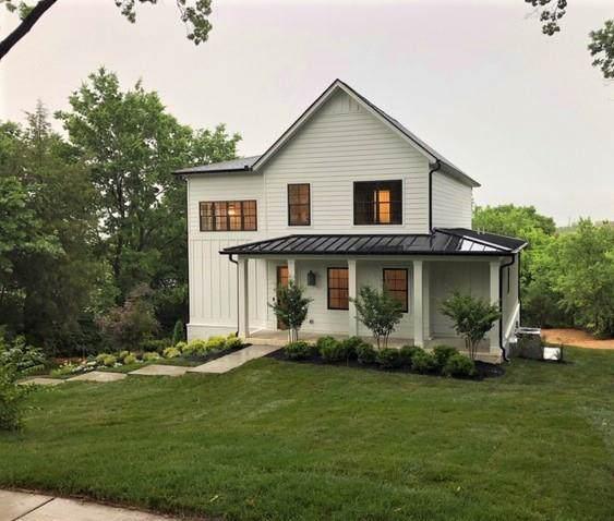 3722 Nevada Ave, Nashville, TN 37209 (MLS #RTC2053916) :: Village Real Estate