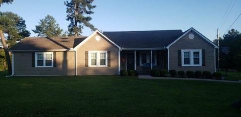 1130 Highway 13, Cunningham, TN 37052 (MLS #RTC2054122) :: Village Real Estate