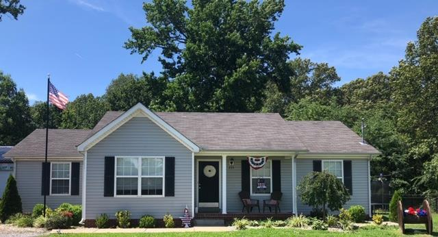 233 Loch Lomand Dr, Christiana, TN 37037 (MLS #RTC2054171) :: CityLiving Group
