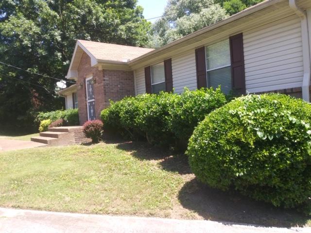 708 Frankfort Dr, Hermitage, TN 37076 (MLS #RTC2054207) :: Village Real Estate